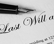 wills and estate mediation